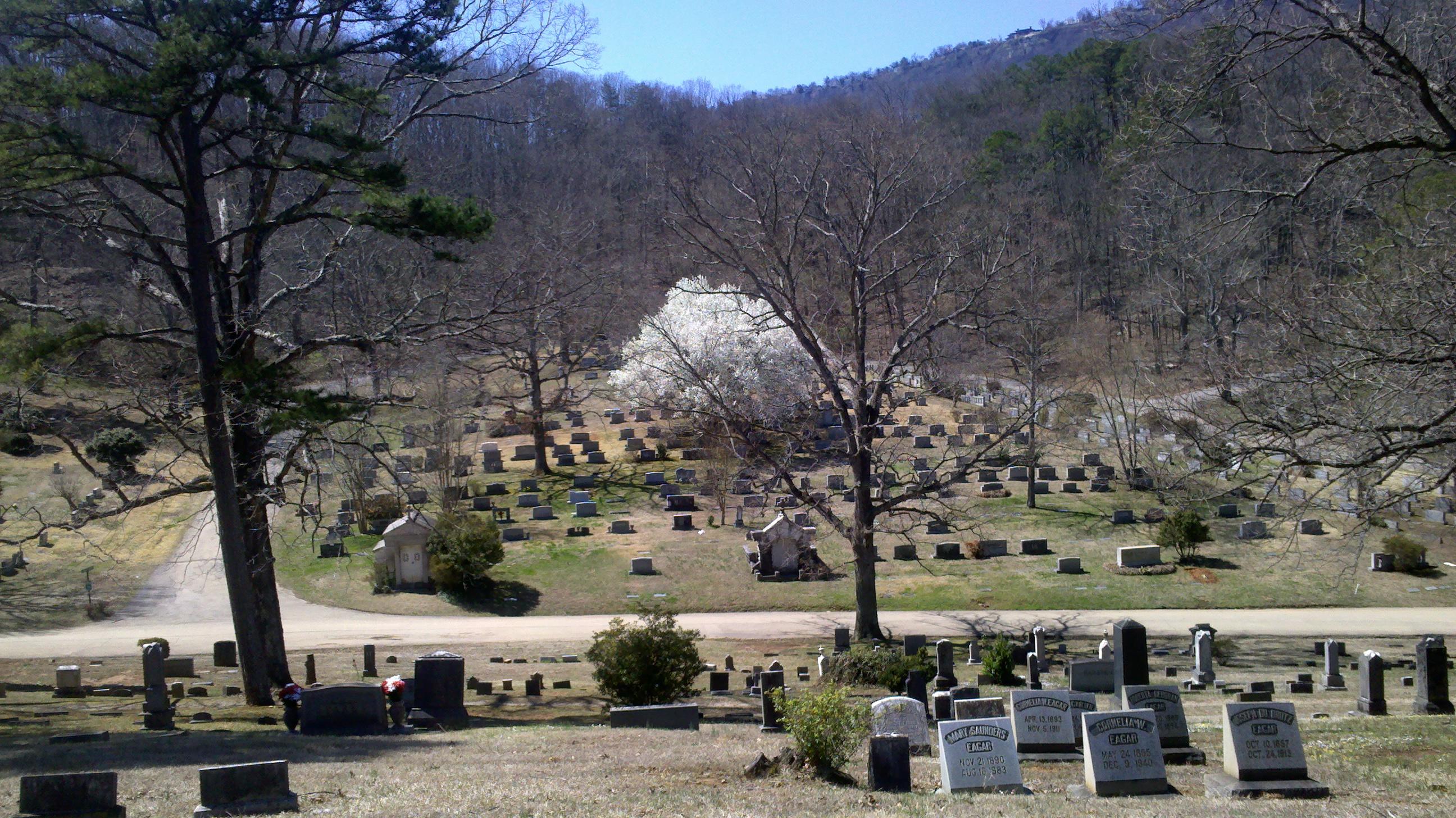 Grave Care - March 2017