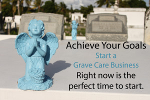Grave Care Business