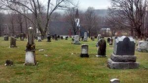 Cemetery Grave Care