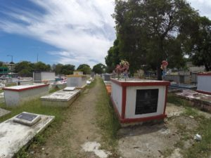 Single stack Cemetery Plots
