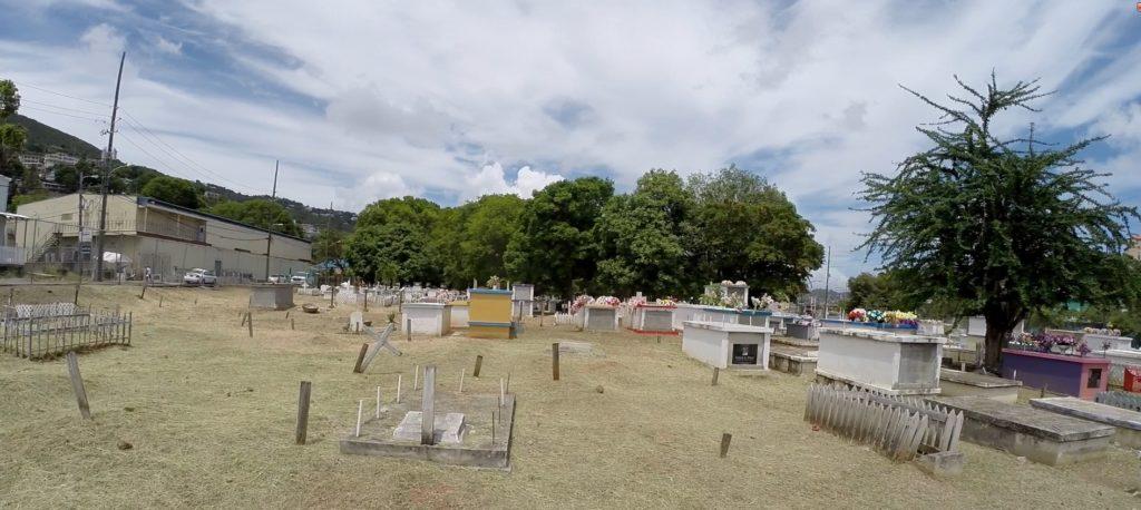 Cemetery Maintenance
